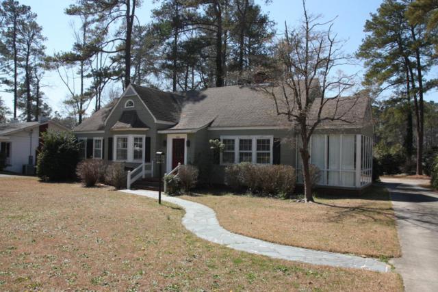 515 Anson Avenue, Rockingham, NC 28379 (MLS #185127) :: Weichert, Realtors - Town & Country