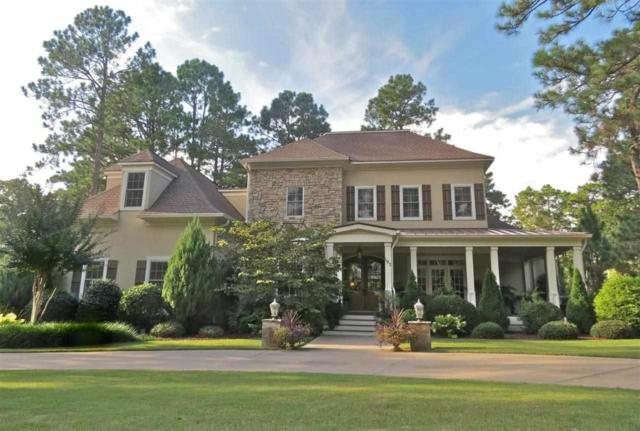 193 National Drive, Pinehurst, NC 28374 (MLS #185145) :: Pinnock Real Estate & Relocation Services, Inc.