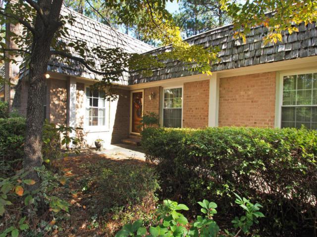 139 Love Thirty Lane, Pinehurst, NC 28374 (MLS #185180) :: Weichert, Realtors - Town & Country