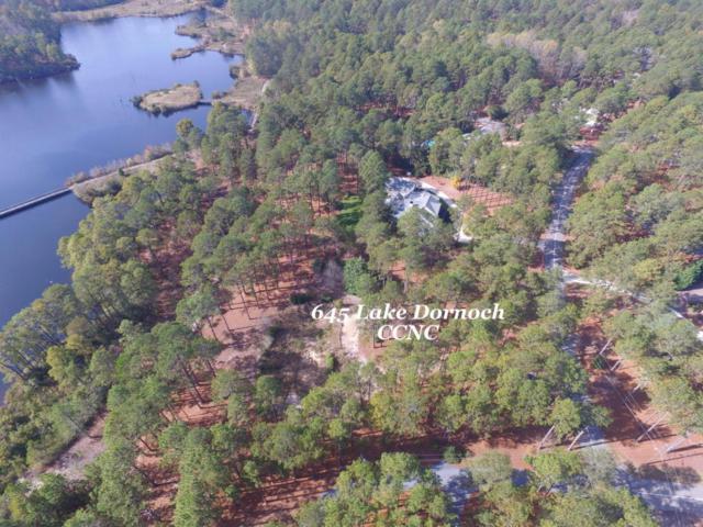 645 Lake Dornoch Drive, Pinehurst, NC 28374 (MLS #185212) :: Weichert, Realtors - Town & Country