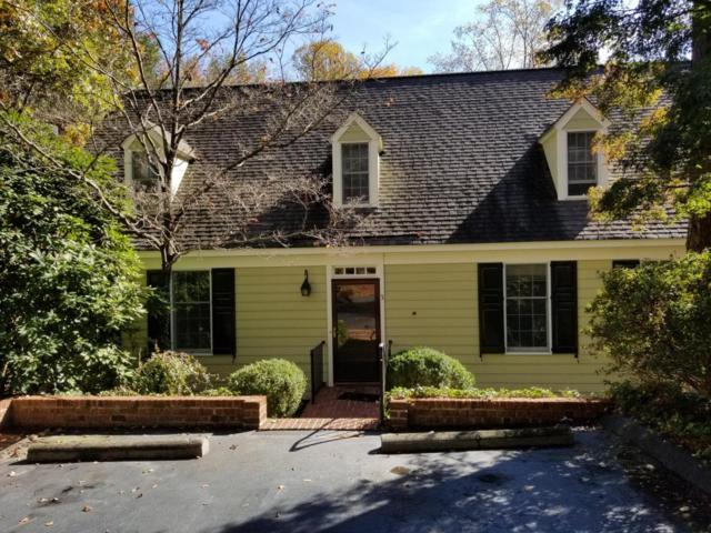 3 Village In The Woods, Southern Pines, NC 28387 (MLS #185215) :: Weichert, Realtors - Town & Country