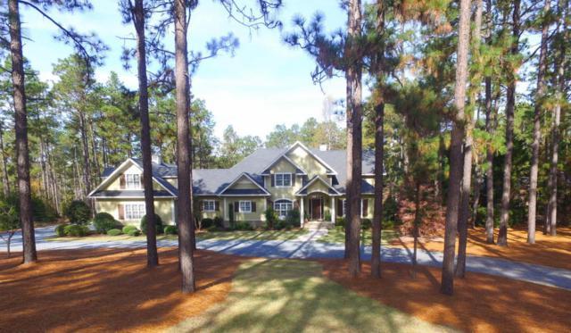 370 Lake Dornoch Drive, Pinehurst, NC 28374 (MLS #185220) :: Weichert, Realtors - Town & Country