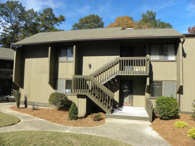 10 Pine Tree Rd #125, Pinehurst, NC 28374 (MLS #185244) :: Weichert, Realtors - Town & Country