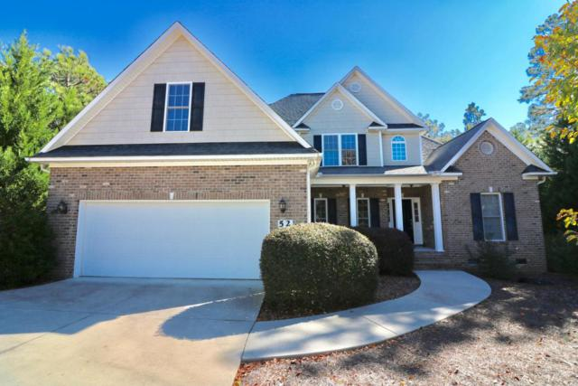 52 S Surry Circle, Pinehurst, NC 28374 (MLS #185322) :: Weichert, Realtors - Town & Country