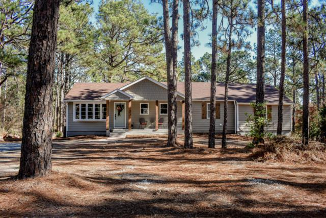 495 Central Drive, Southern Pines, NC 28387 (MLS #185371) :: Weichert, Realtors - Town & Country