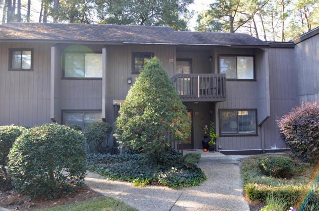 115 S Beulah Hill Road #102, Pinehurst, NC 28374 (MLS #185435) :: Weichert, Realtors - Town & Country