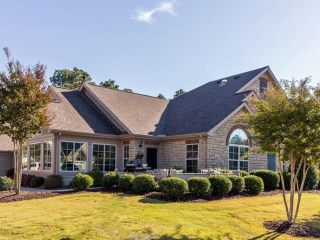 124 W Chelsea Court, Southern Pines, NC 28387 (MLS #185450) :: Pinnock Real Estate & Relocation Services, Inc.
