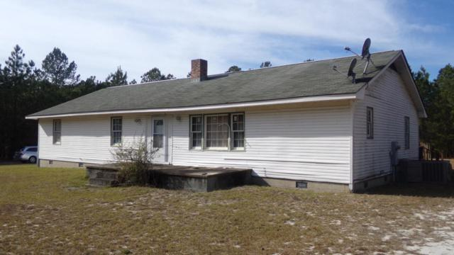 2012 Mcdonald Church Road, Hoffman, NC 28347 (MLS #185454) :: Weichert, Realtors - Town & Country
