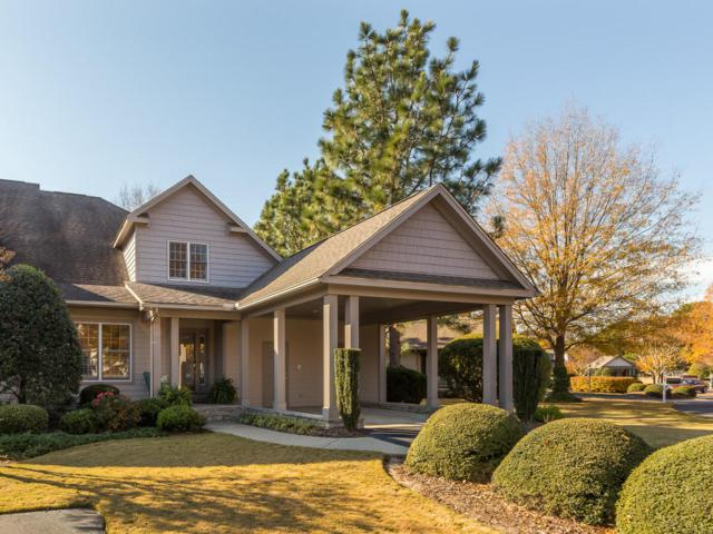 202 Starland Lane, Southern Pines, NC 28387 (MLS #185478) :: Weichert, Realtors - Town & Country