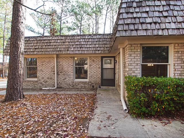 142 Deuce Drive, Pinehurst, NC 28374 (MLS #185486) :: Weichert, Realtors - Town & Country