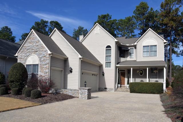 16 Dungarvan Lane, Pinehurst, NC 28374 (MLS #185487) :: Pinnock Real Estate & Relocation Services, Inc.