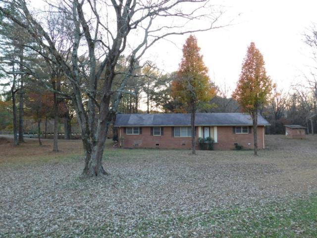 600 W West Allenton St, Mount Gilead, NC 27306 (MLS #185530) :: Weichert, Realtors - Town & Country