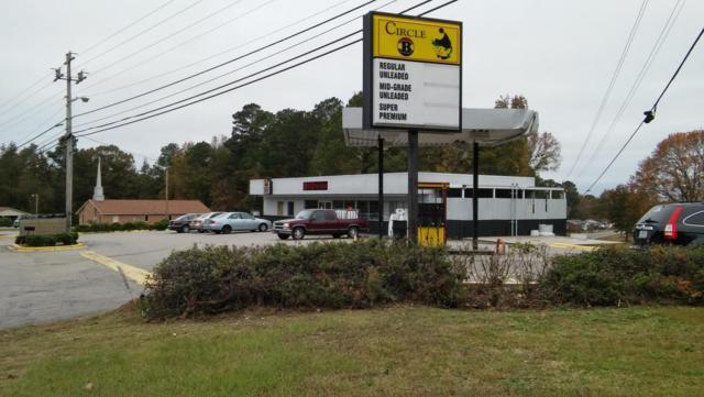 1522 W Wall Street, Wadesboro, NC 28170 (MLS #185550) :: Weichert, Realtors - Town & Country