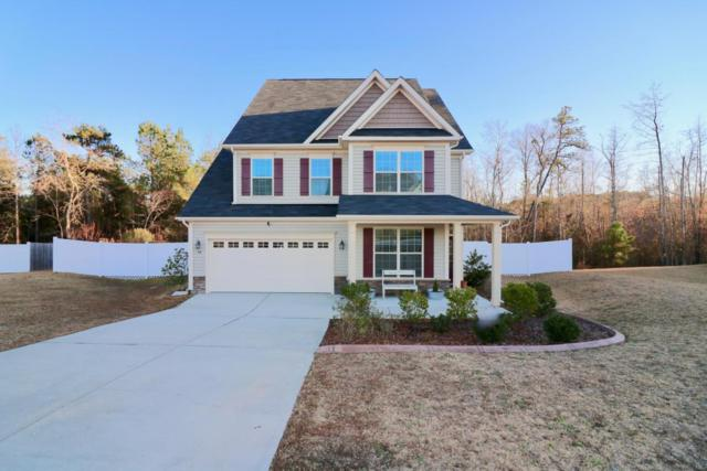 40 Cromwell Circle, Cameron, NC 28326 (MLS #185576) :: Weichert, Realtors - Town & Country