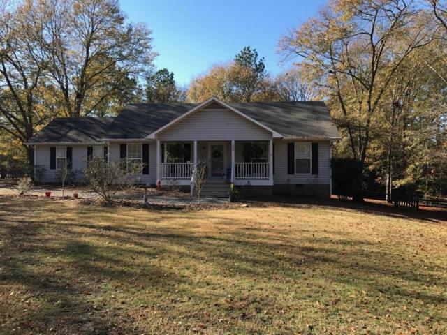 102 Stallion Drive, West End, NC 27376 (MLS #185580) :: Weichert, Realtors - Town & Country