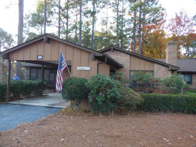 162 Knollwood Drive, Southern Pines, NC 28387 (MLS #185586) :: Weichert, Realtors - Town & Country
