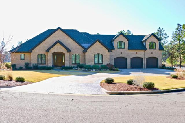 55 Elkton Drive, Pinehurst, NC 28374 (MLS #185591) :: Weichert, Realtors - Town & Country