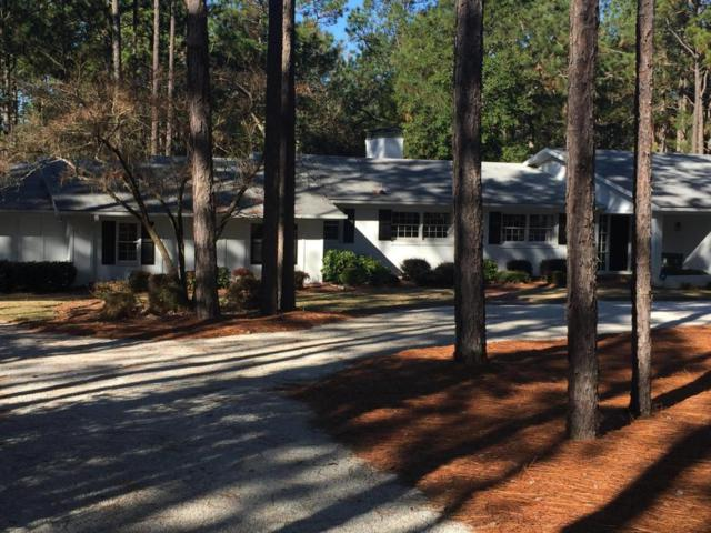 140 Cardinal Road, Southern Pines, NC 28387 (MLS #185592) :: Weichert, Realtors - Town & Country