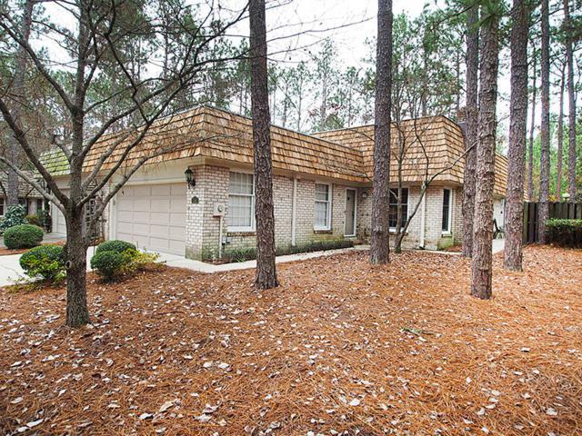144 Deuce Drive, Pinehurst, NC 28374 (MLS #185596) :: Weichert, Realtors - Town & Country