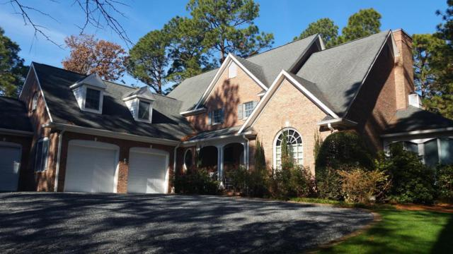 1 Hearthstone Place, Pinehurst, NC 28374 (MLS #185607) :: Weichert, Realtors - Town & Country