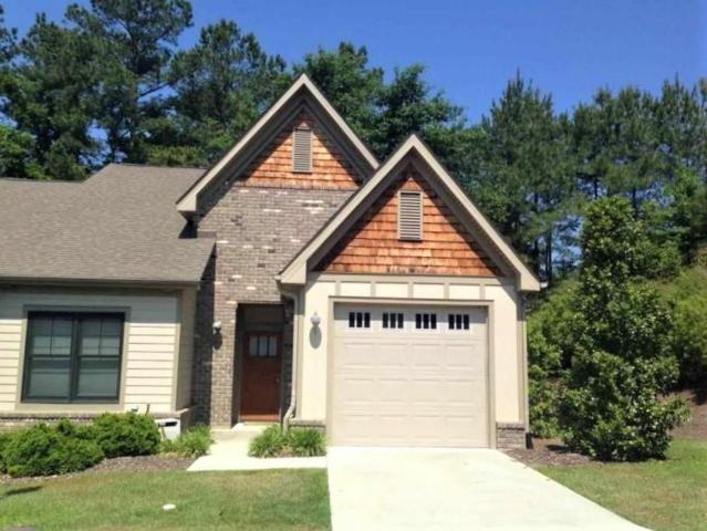 1 Elk Ridge, Southern Pines, NC 28387 (MLS #185608) :: Weichert, Realtors - Town & Country