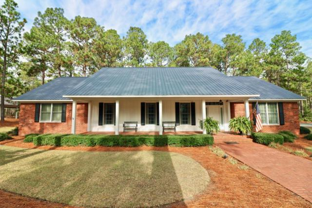 600 Fort Bragg Road, Southern Pines, NC 28387 (MLS #185610) :: Weichert, Realtors - Town & Country