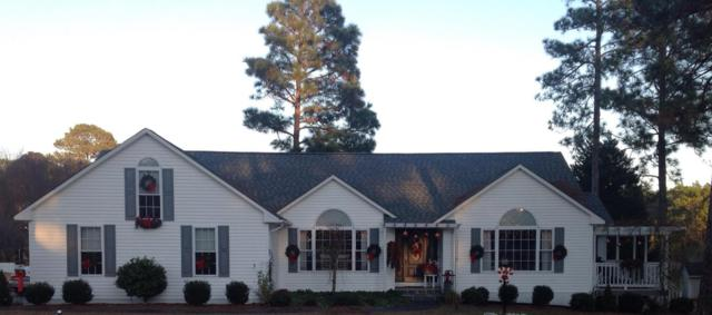 118 Pinesage Drive, West End, NC 27376 (MLS #185615) :: Weichert, Realtors - Town & Country