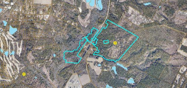 Tbd Addor Road, Pinebluff, NC 28373 (MLS #185626) :: Weichert, Realtors - Town & Country