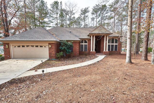 3100 Fairway Woods, Sanford, NC 27330 (MLS #185632) :: Weichert, Realtors - Town & Country