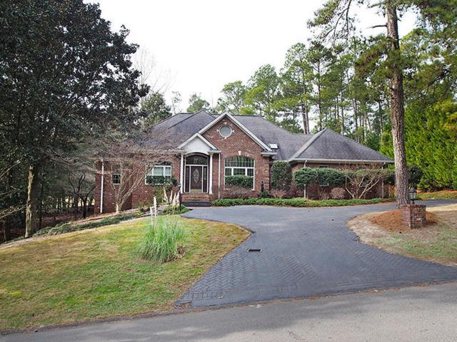 22 Kilberry Drive, Pinehurst, NC 28374 (MLS #185637) :: Weichert, Realtors - Town & Country