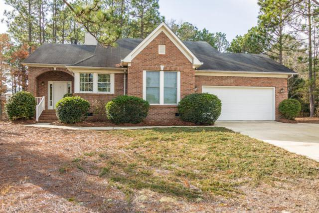 9 Halter Place, Pinehurst, NC 28374 (MLS #185687) :: Weichert, Realtors - Town & Country