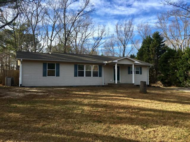784 Priest Hill Road, Carthage, NC 28327 (MLS #185695) :: Weichert, Realtors - Town & Country