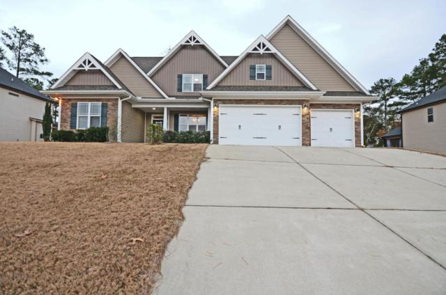 149 Spring Flowers Drive, Cameron, NC 28326 (MLS #185758) :: Weichert, Realtors - Town & Country