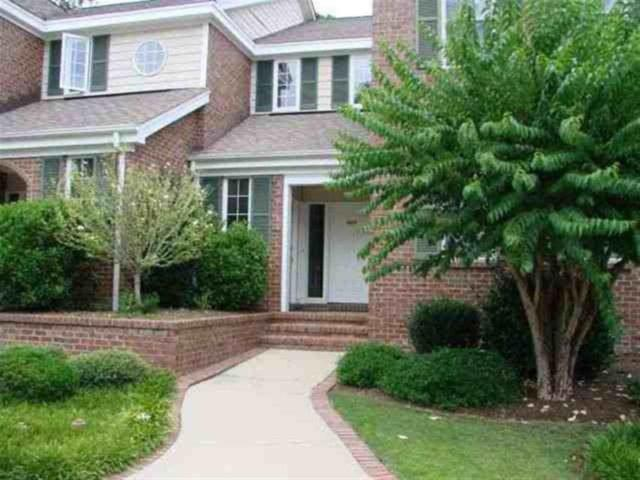 1433 Woodbrooke Drive #1433, Southern Pines, NC 28387 (MLS #185764) :: Pinnock Real Estate & Relocation Services, Inc.