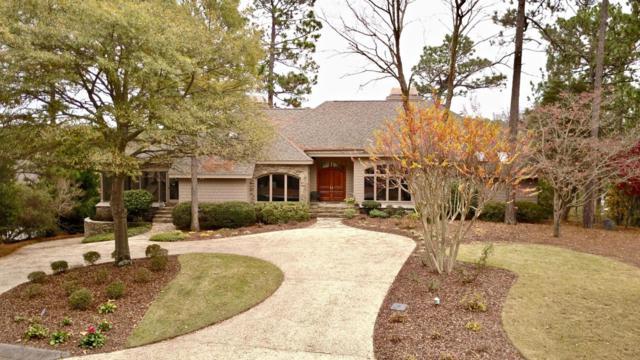 118 St. Mellions Drive, Pinehurst, NC 28374 (MLS #185774) :: Pinnock Real Estate & Relocation Services, Inc.