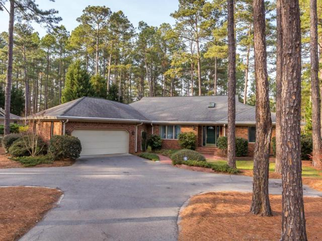 32 Birdie Drive, Whispering Pines, NC 28327 (MLS #185838) :: Pinnock Real Estate & Relocation Services, Inc.