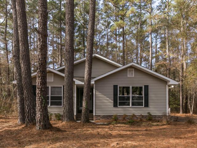 626 Riverbirch Road, Vass, NC 28394 (MLS #185853) :: Pinnock Real Estate & Relocation Services, Inc.