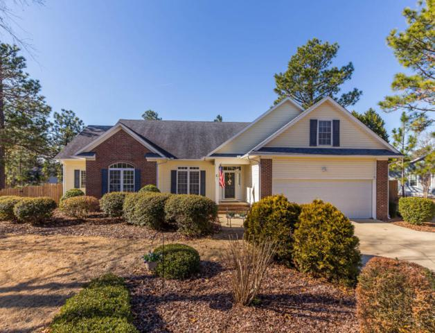 11 Hialeah Place, Pinehurst, NC 28374 (MLS #185866) :: Weichert, Realtors - Town & Country