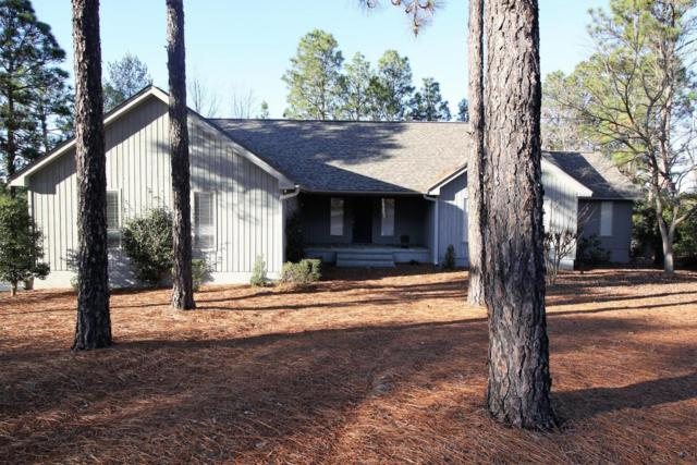 1500 Valley View Road, Southern Pines, NC 28387 (MLS #185883) :: Weichert, Realtors - Town & Country