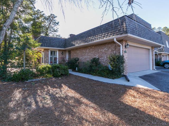 105 Wimbledon Drive, Pinehurst, NC 28374 (MLS #185887) :: Weichert, Realtors - Town & Country