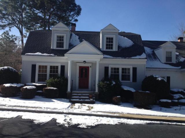 18 Colonial Pines Circle, Pinehurst, NC 28374 (MLS #185898) :: Weichert, Realtors - Town & Country