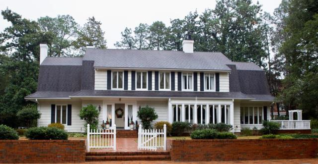 90 Linden Rd, Pinehurst, NC 28374 (MLS #185905) :: Weichert, Realtors - Town & Country