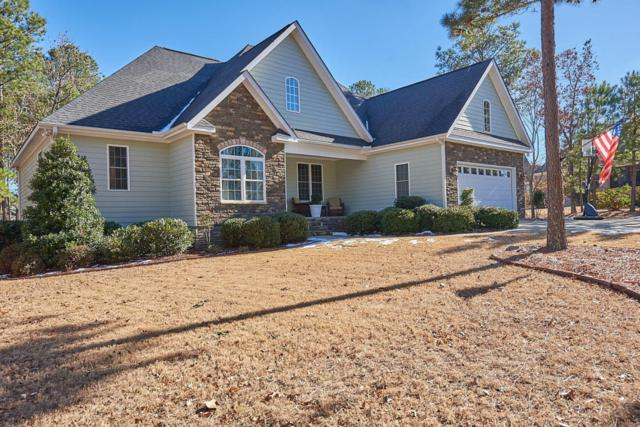 111 Hammerstone Circle, Whispering Pines, NC 28327 (MLS #185935) :: Pinnock Real Estate & Relocation Services, Inc.