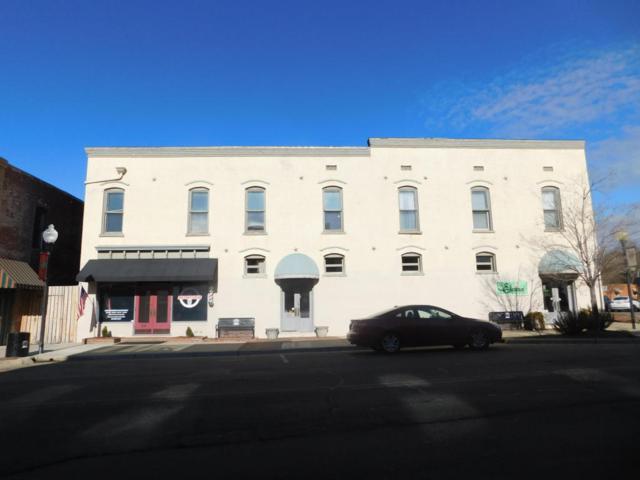 100 W Main Street, Aberdeen, NC 28315 (MLS #185949) :: Pinnock Real Estate & Relocation Services, Inc.