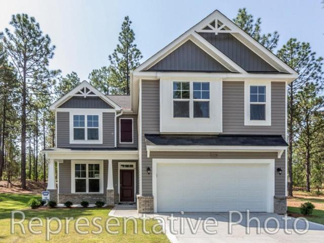 1300 Whitney Drive, Aberdeen, NC 28315 (MLS #185960) :: Pinnock Real Estate & Relocation Services, Inc.