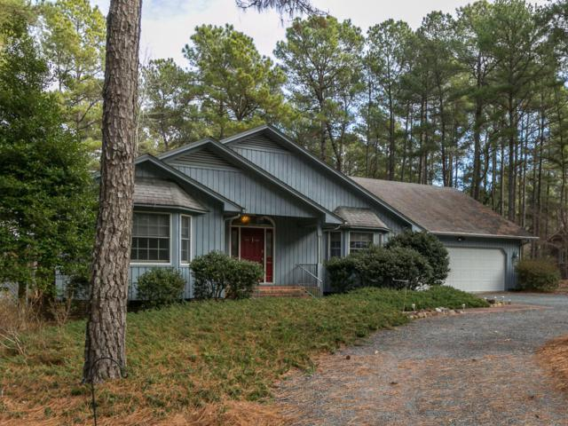 101 Bunside Court, West End, NC 27376 (MLS #185971) :: Weichert, Realtors - Town & Country