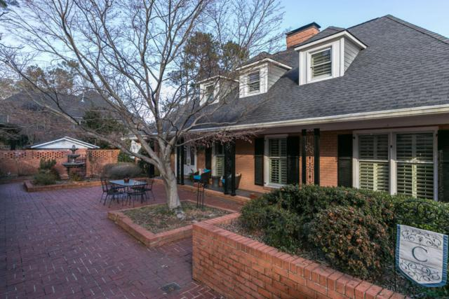 2500 N Edgewater Drive, Fayetteville, NC 28303 (MLS #185972) :: Weichert, Realtors - Town & Country