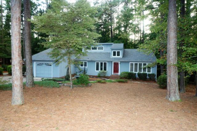 617 Chelsea Drive, Sanford, NC 27331 (MLS #185989) :: Weichert, Realtors - Town & Country