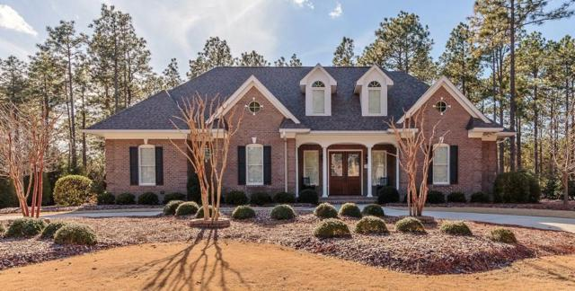 190 Kings Ridge Court, Southern Pines, NC 28387 (MLS #186000) :: Pinnock Real Estate & Relocation Services, Inc.