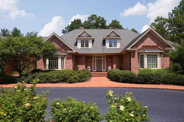 800 Lake Dornoch Drive, Pinehurst, NC 28374 (MLS #186019) :: Weichert, Realtors - Town & Country